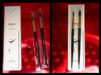 Asian Touch Chopstick Brush Kit