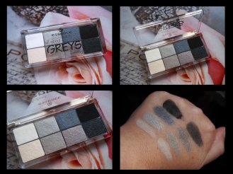 all about greys palette