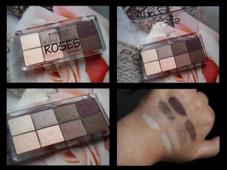 all about roses palette