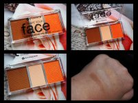 shape your face palette
