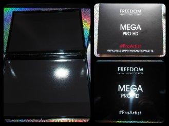 freedom mega pro platte