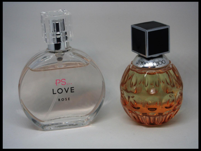 dupe Rose Love ps Jimmy Coup Parfumées Choomon Chroniques De Y9IEH2WD